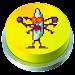 Zombie Monster Jelly - PBJT Meme Prank Button icon