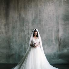 Wedding photographer Nastya Nikolaeva (NastyaEn). Photo of 31.01.2018