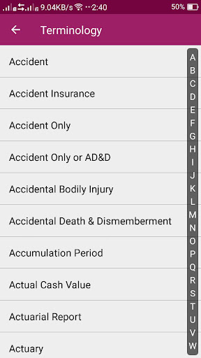 IC38EXAM : Life, General, Health Mock Tests 1.4.1 screenshots 7