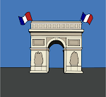 Arc de Triomphe - for RiffFFffFFffFffF :3