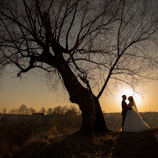 Wedding photographer Sergey Gavaros (sergeygavaros). Photo of 17.04.2018