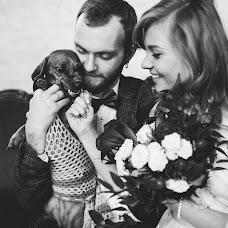 Wedding photographer Anton Yuliya (PhotoVan). Photo of 26.02.2017