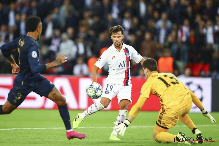 Hazard en Courtois geviseerd in de Spaanse pers na de 3-0 in Parijs