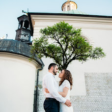 Wedding photographer Tata Kuznecova (TataKuznetsova). Photo of 07.07.2015