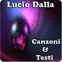 Lucio Dalla Canzoni&Testi icon