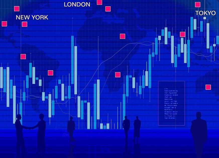 Forex là thị trường ngoại hối đang được rất nhiều trader trên thế giới tham gia