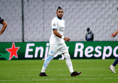 L'Olympique de Marseille a égalé le triste record d'Anderlecht