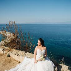 Wedding photographer Panos Apostolidis (panosapostolid). Photo of 10.10.2018