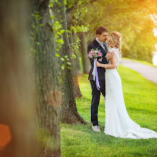 Wedding photographer Aleksandr Lopatin (ilopatinphoto). Photo of 18.04.2017