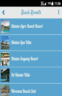 WelcomeToBintan- screenshot thumbnail
