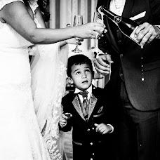 Wedding photographer Cleber Junior (cleberjunior). Photo of 02.08.2017