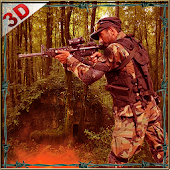 IGI Commando Sniper Shooter
