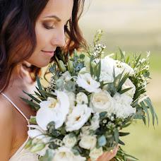 Wedding photographer Anastasiya Zabelina (azabelina). Photo of 20.02.2017