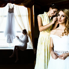 Wedding photographer Irochka Prudnikova (PrudI). Photo of 26.03.2016