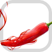 Chillies Wallpaper