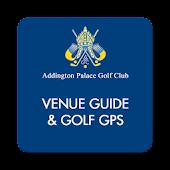 Addington Palace Golf Club