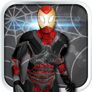 Amazing Spider Hero for PC and MAC