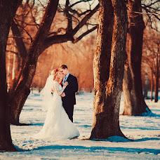 Wedding photographer Anna Volchek (missis). Photo of 17.02.2015