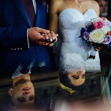 Wedding photographer Alin Lazar (AlinLazar). Photo of 11.02.2018