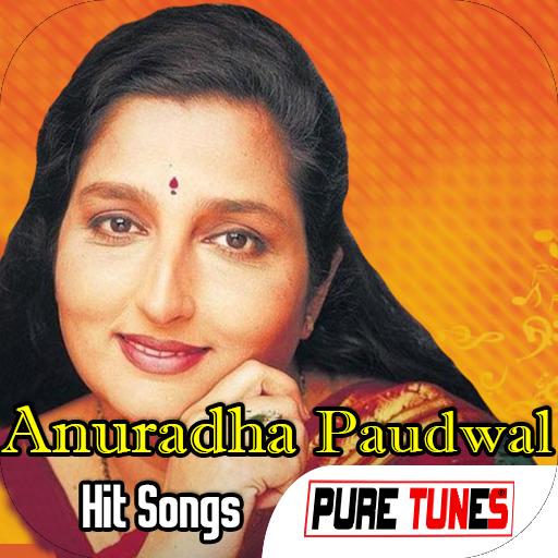 Anuradha Paudwal Songs – Aplikacje w Google Play