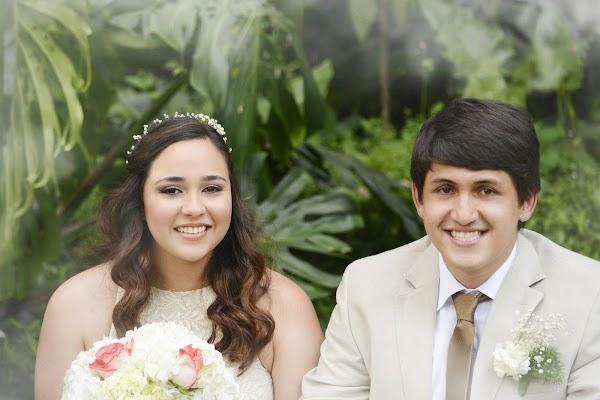 Fotógrafo de bodas Claudia Leyva (claudialeyva). Foto del 09.06.2015
