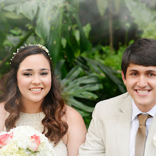 Wedding photographer Claudia Leyva (claudialeyva). Photo of 09.06.2015