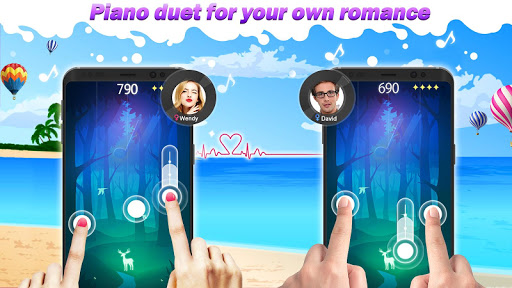 Dream Piano Tiles 2018 - Music Game 1.28.0 Cheat screenshots 5