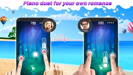 Magic Piano Tiles 2018 - Music Game 1.26.0 (Mod)