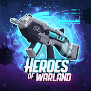 Heroes of Warland - Action 3c3 JcJ en ligne