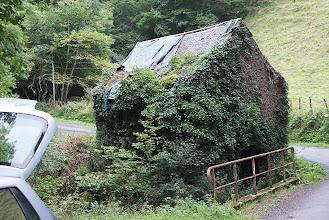 Photo: Le vieux moulin
