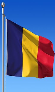 Chad Flag Android Apps On Google Play - Chad flag