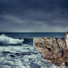 Wedding photographer Marco Solari (solari). Photo of 02.10.2014