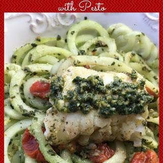 Pesto Noodles Recipes