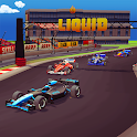 F1 Grand Prix 2020 : Top Down Car Game icon