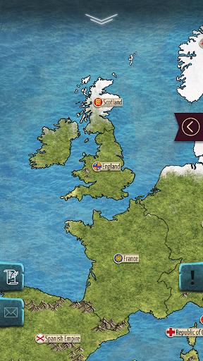 Age of Colonization: Economic strategy cheat screenshots 2