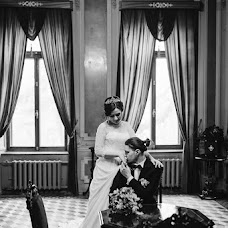 Wedding photographer Eka Miller (EkaMiller). Photo of 04.09.2017