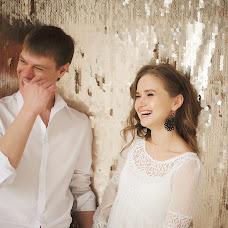 Wedding photographer Inna Porozkova (25october). Photo of 02.07.2017