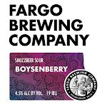 Fargo SnozzBeer - Boysenberry