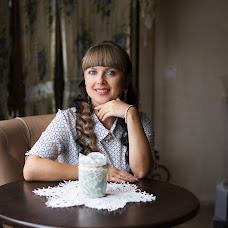 Wedding photographer Golovnya Lyudmila (Kolesnikova2503). Photo of 22.02.2017