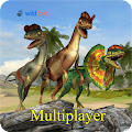 Dilophosaurus Dino Multiplayer