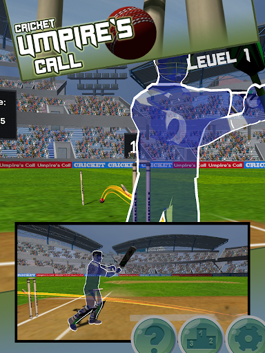 Cricket LBW - Umpire's Call screenshots 16