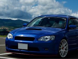 レガシィツーリングワゴン BP5 H18年 GT ワールドリミテッド2005のカスタム事例画像 104さんの2020年08月20日17:57の投稿