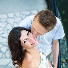Wedding photographer Viktoriya Lyubimaya (VictoryJoy). Photo of 02.07.2015