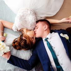 Wedding photographer Roman Nasyrov (nasyrov). Photo of 26.01.2018