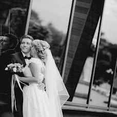 Wedding photographer Olga Sukhorukova (HelgaS). Photo of 15.09.2015
