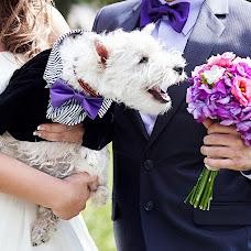 Wedding photographer Anton Popov (AntonP). Photo of 16.09.2016