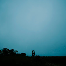 Fotógrafo de bodas Daniel Ramírez (Starkcorp). Foto del 06.12.2018