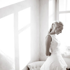 Wedding photographer Ivan Sorokin (Johnny). Photo of 10.06.2013