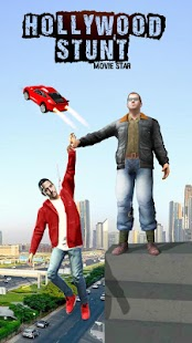 Hollywood Stunts Movie Star Hack for the game