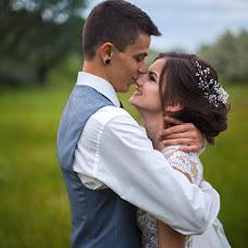Wedding photographer Alina Stelmakh (stelmakhA). Photo of 06.07.2017